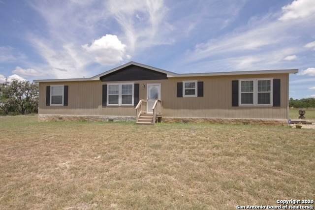 110 Turkey Run Ln, Comfort, TX 78013 (MLS #1476300) :: Carolina Garcia Real Estate Group