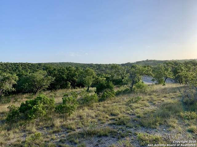 LOT 2 Canyon Creek Preserve, Helotes, TX 78023 (MLS #1476305) :: Vivid Realty