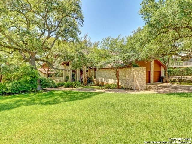 13615 Bluffcircle, San Antonio, TX 78216 (MLS #1476311) :: The Heyl Group at Keller Williams