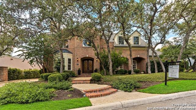 48 Westelm Cir, San Antonio, TX 78230 (MLS #1476338) :: The Castillo Group