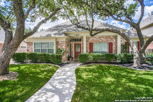 13819 Shavano Downs, San Antonio, TX 78230 (MLS #1476340) :: The Lugo Group