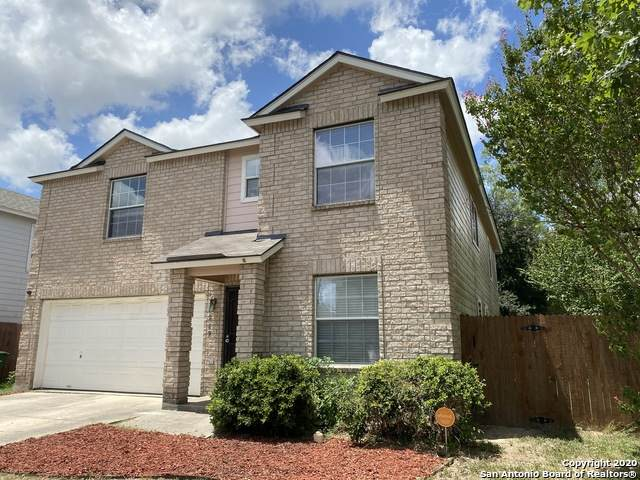 219 Roswell Canyon, San Antonio, TX 78245 (#1476348) :: The Perry Henderson Group at Berkshire Hathaway Texas Realty