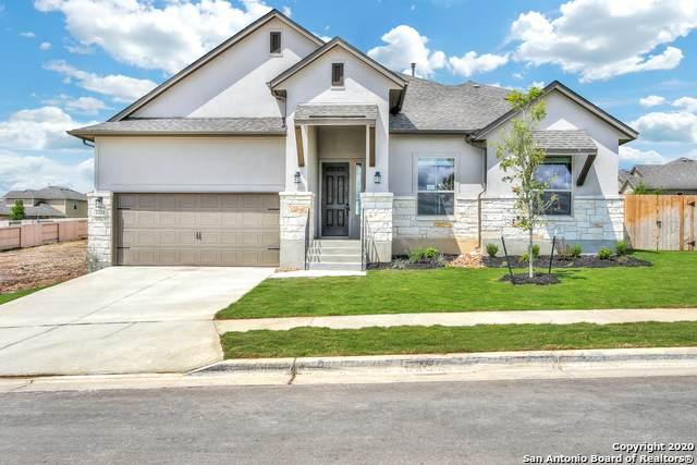 1321 Cross Gable, New Braunfels, TX 78132 (MLS #1476351) :: The Heyl Group at Keller Williams