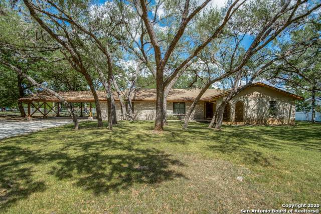 139 S Esser Rd, Boerne, TX 78006 (MLS #1476355) :: Warren Williams Realty & Ranches, LLC