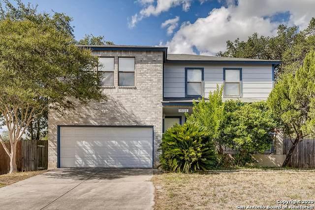 10226 Eagle Bluff, San Antonio, TX 78240 (MLS #1476356) :: Alexis Weigand Real Estate Group