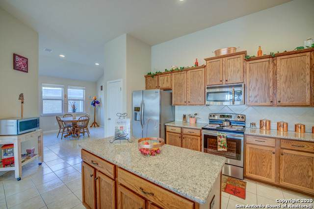3140 Birch Bend, New Braunfels, TX 78130 (MLS #1476357) :: The Heyl Group at Keller Williams