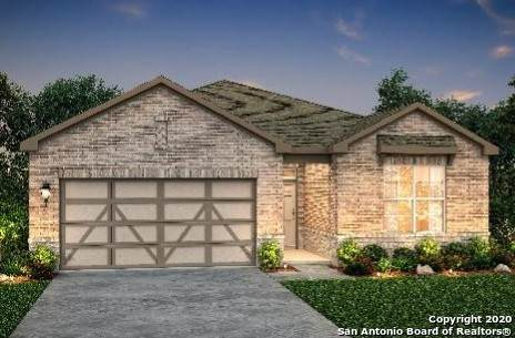 7407 Daniel Krug, San Antonio, TX 78253 (MLS #1476372) :: REsource Realty