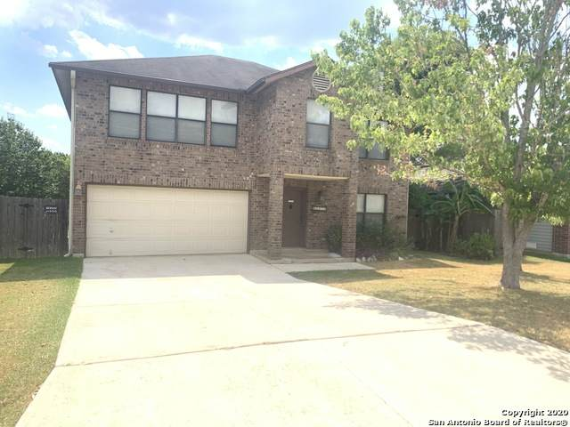 16051 Watering Point Dr, San Antonio, TX 78247 (MLS #1476384) :: Front Real Estate Co.