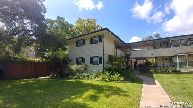128 Mary D Ave #2, San Antonio, TX 78209 (MLS #1476386) :: Front Real Estate Co.