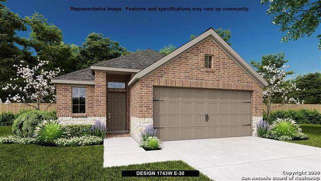 2105 Elysian Trail, San Antonio, TX 78253 (MLS #1476387) :: Front Real Estate Co.