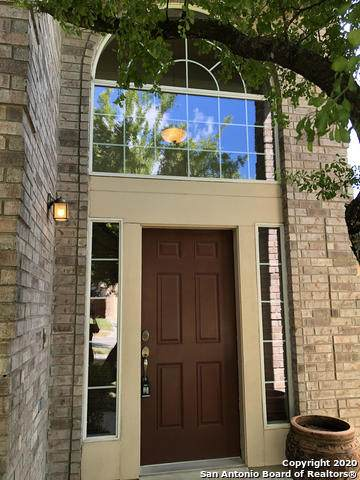 17119 Granger Patch, San Antonio, TX 78247 (#1476395) :: The Perry Henderson Group at Berkshire Hathaway Texas Realty