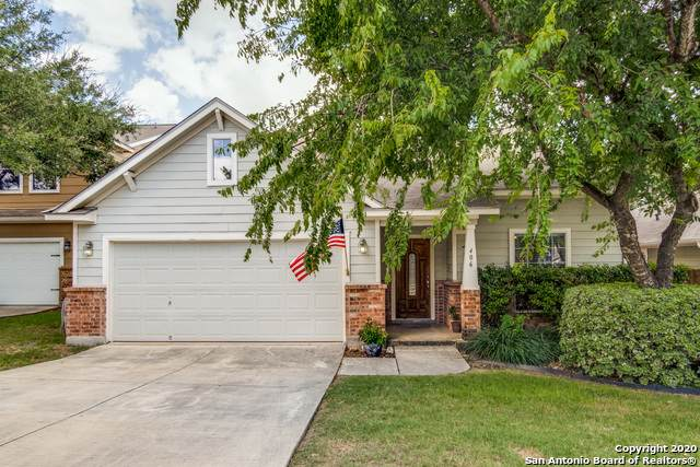406 Cattle Ranch Dr, San Antonio, TX 78245 (MLS #1476400) :: Maverick