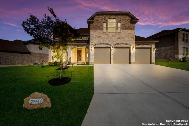 27444 Camellia Trace, Boerne, TX 78015 (MLS #1476404) :: Warren Williams Realty & Ranches, LLC