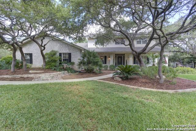 562 Hunters Creek Dr, New Braunfels, TX 78132 (#1476416) :: The Perry Henderson Group at Berkshire Hathaway Texas Realty