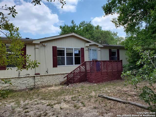 23114 Turkey Cv, San Antonio, TX 78264 (MLS #1476418) :: REsource Realty
