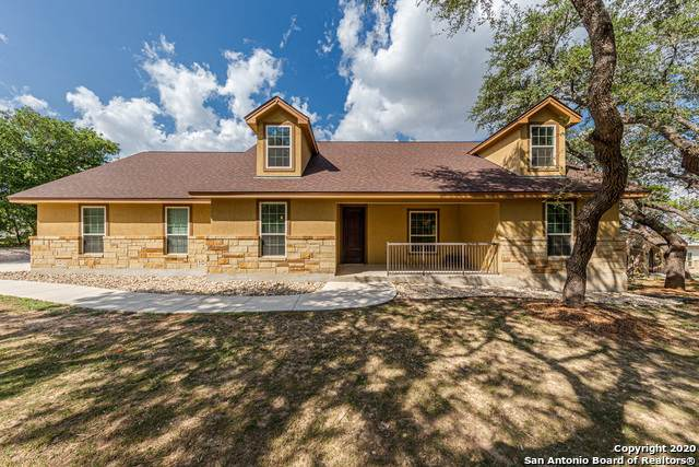11419 Baxtershire, Helotes, TX 78023 (MLS #1476419) :: The Heyl Group at Keller Williams