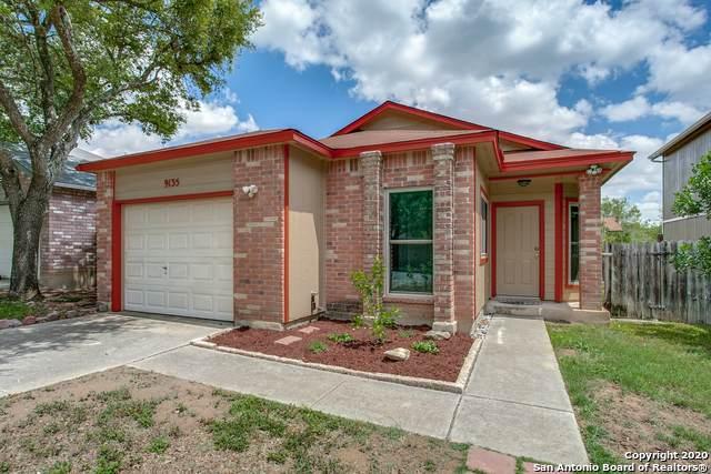 9135 Peuplier, San Antonio, TX 78254 (MLS #1476424) :: The Heyl Group at Keller Williams