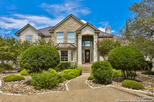 8065 Pimlico Ln, Fair Oaks Ranch, TX 78015 (MLS #1476432) :: Neal & Neal Team