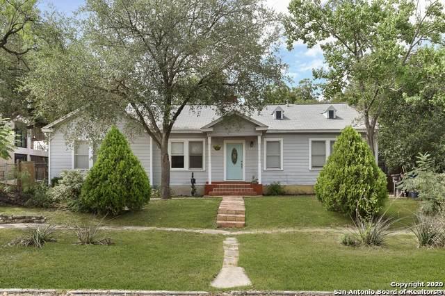 928 W Huisache Ave, San Antonio, TX 78201 (MLS #1476433) :: Vivid Realty