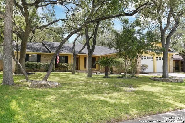 2130 Oak Creek St, San Antonio, TX 78232 (MLS #1476436) :: The Heyl Group at Keller Williams