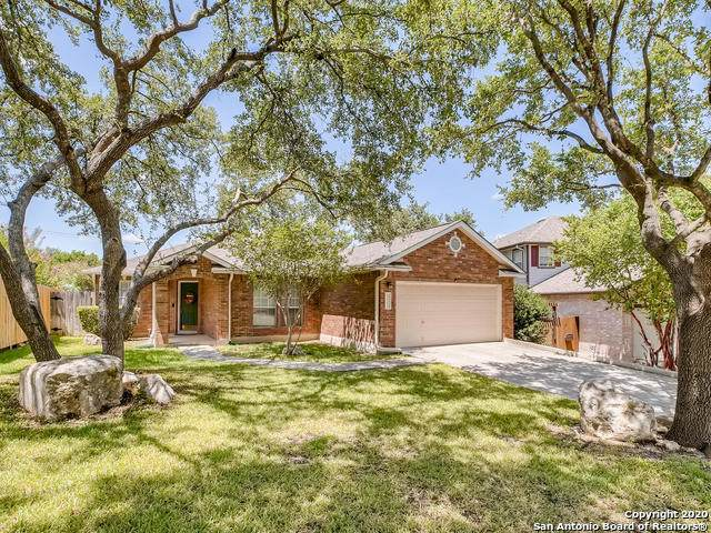 12315 Stable Pond Dr, San Antonio, TX 78249 (MLS #1476437) :: The Mullen Group | RE/MAX Access