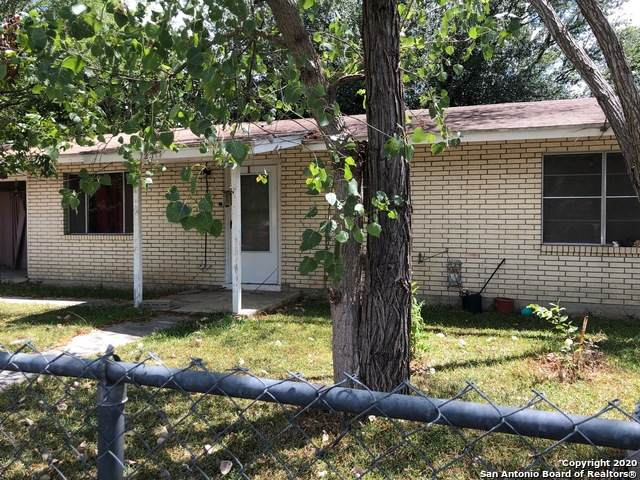 2317 Louise, Seguin, TX 78155 (MLS #1476450) :: Warren Williams Realty & Ranches, LLC