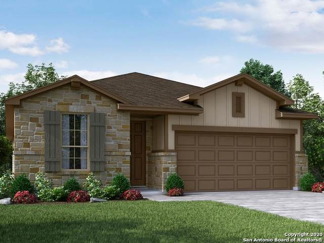 4918 Drifter Oaks, St Hedwig, TX 78152 (MLS #1476454) :: The Heyl Group at Keller Williams