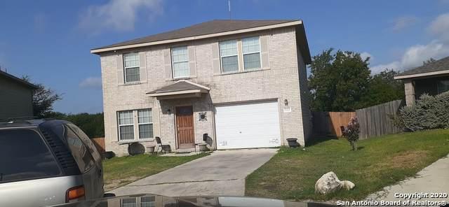 9103 Dublin Moor, San Antonio, TX 78254 (MLS #1476455) :: EXP Realty