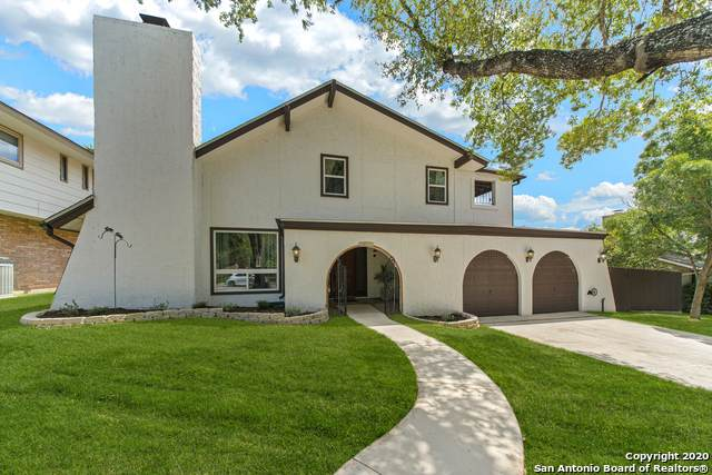 7611 Susan Elaine St, San Antonio, TX 78240 (MLS #1476461) :: Alexis Weigand Real Estate Group
