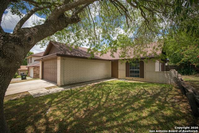 3421 Turnabout Loop, Schertz, TX 78108 (MLS #1476472) :: The Castillo Group