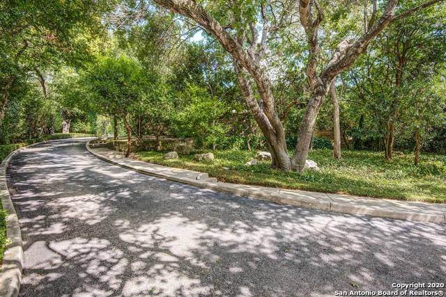 315 Westover, Alamo Heights, TX 78209 (MLS #1476473) :: The Lugo Group