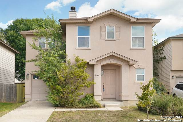 11007 Braes Grove, San Antonio, TX 78254 (MLS #1476474) :: Maverick