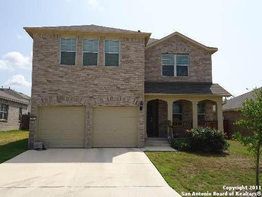 4814 James Gaines, San Antonio, TX 78253 (MLS #1476483) :: Real Estate by Design