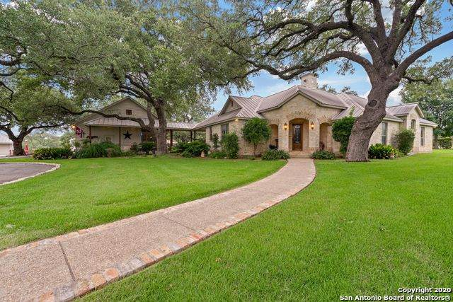 10901 Fm 1560 #1, Helotes, TX 78023 (MLS #1476494) :: The Heyl Group at Keller Williams