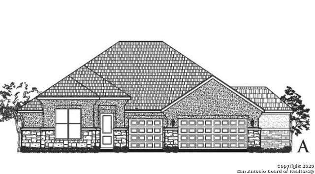 1303 Ellsworth Farm, San Antonio, TX 78260 (#1476506) :: The Perry Henderson Group at Berkshire Hathaway Texas Realty