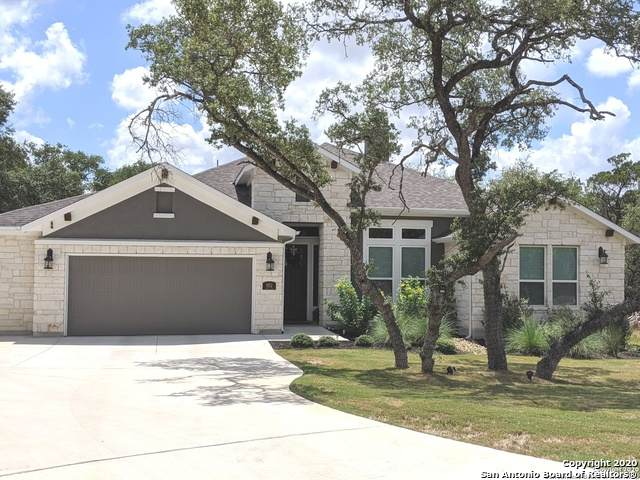 851 Janelle Pl, New Braunfels, TX 78132 (MLS #1476507) :: The Lugo Group