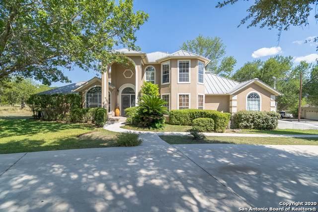 8222 Garden North Dr, San Antonio, TX 78266 (MLS #1476518) :: The Heyl Group at Keller Williams