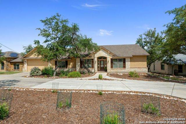 417 Midnight Dr, San Antonio, TX 78260 (#1476519) :: The Perry Henderson Group at Berkshire Hathaway Texas Realty