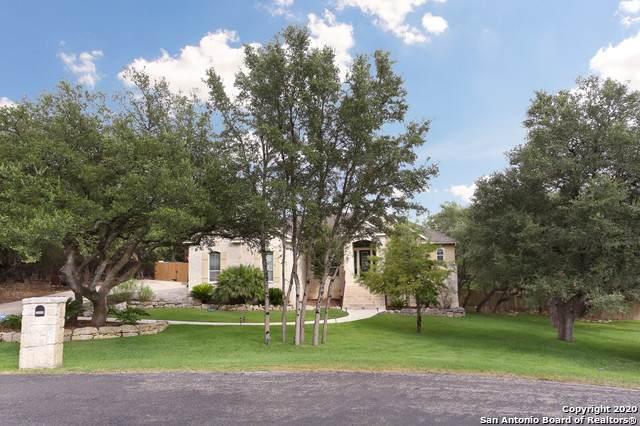 28006 Yodel Hills, San Antonio, TX 78260 (#1476520) :: The Perry Henderson Group at Berkshire Hathaway Texas Realty