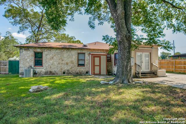 281 Hermine Blvd, San Antonio, TX 78212 (MLS #1476523) :: The Lugo Group