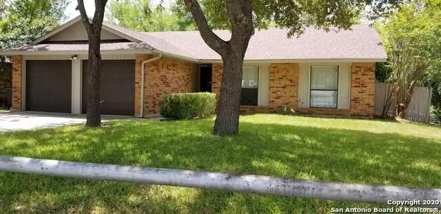 6335 Ridge Place St, San Antonio, TX 78250 (MLS #1476527) :: Warren Williams Realty & Ranches, LLC