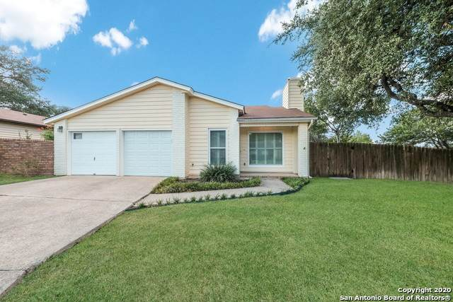 113 Crystal Cyn, Universal City, TX 78148 (MLS #1476535) :: The Heyl Group at Keller Williams