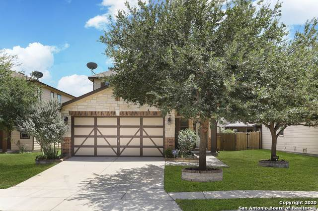 2134 Verde Canyon, San Antonio, TX 78224 (MLS #1476544) :: Warren Williams Realty & Ranches, LLC