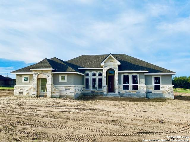 536 Trophy Ln, Poteet, TX 78065 (#1476556) :: The Perry Henderson Group at Berkshire Hathaway Texas Realty