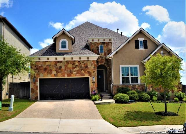 7723 Hays Hill, San Antonio, TX 78256 (MLS #1476558) :: Warren Williams Realty & Ranches, LLC