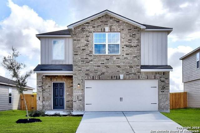 752 Greenway Trail, New Braunfels, TX 78132 (MLS #1476559) :: The Heyl Group at Keller Williams