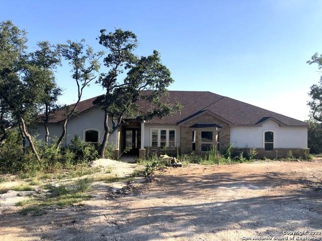 473 County Road 2801 W, Mico, TX 78056 (MLS #1476560) :: The Mullen Group | RE/MAX Access
