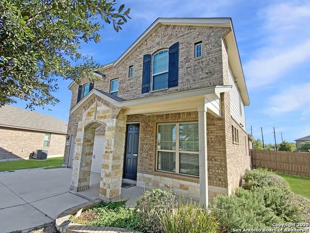 8530 Meri Leap, San Antonio, TX 78251 (MLS #1476566) :: Warren Williams Realty & Ranches, LLC