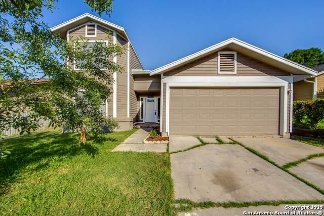 7711 Painted Ridge Dr, San Antonio, TX 78239 (MLS #1476567) :: Maverick