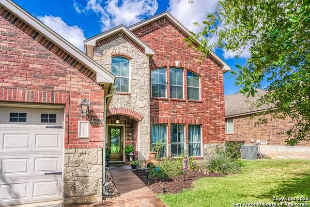 11 Roan Heights, San Antonio, TX 78259 (MLS #1476575) :: NewHomePrograms.com LLC
